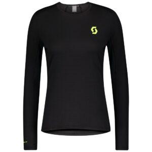 Scott dámské běžecké triko RC Run s dlouhým rukávem 2021
