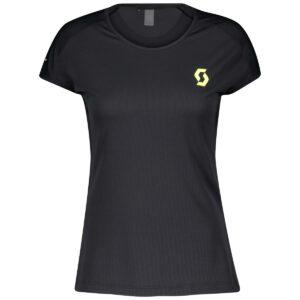Scott dámské běžecké triko RC Run Team s krátkým rukávem 2021