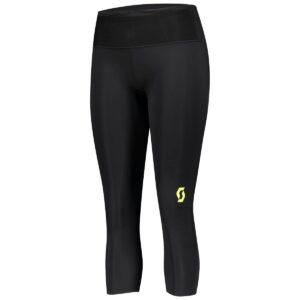 Scott dámské 3/4 elastické běžecké kalhoty RC Run 2021