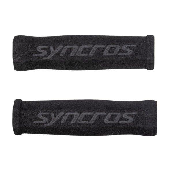 Syncros silikonové gripy Foam 2021