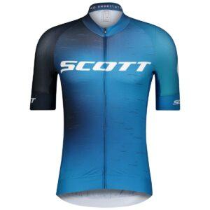 scott pánský cyklistický dres RC Pro s krátkým rukávem 2021