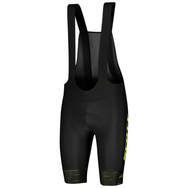 scott cyklistické šortky s kšandami M's RC Pro +++ 2021