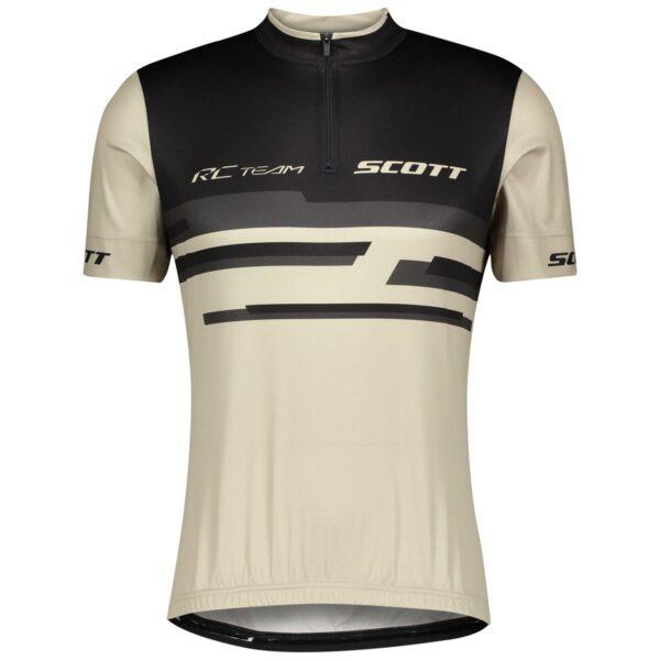 scott pánský cyklistický dres RC Team 20 s krátkým rukávem 2021
