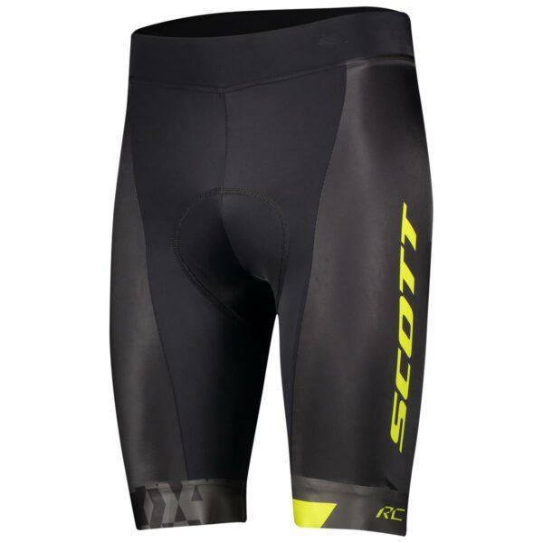scott pánské cyklistické šortky RC Team ++ 2021