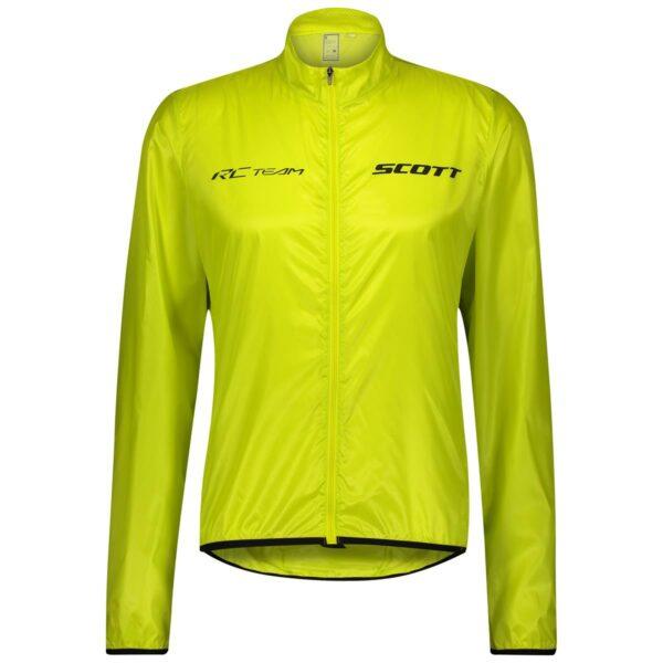 scott pánská cyklistická bunda RC Team WB 2021