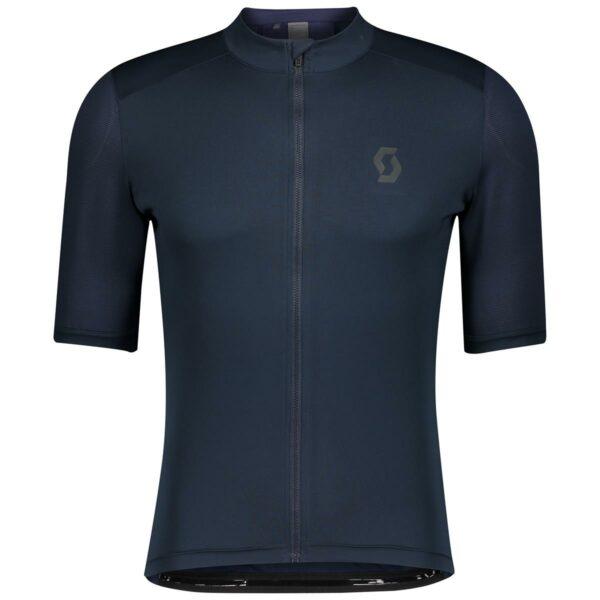 scott pánský cyklistický dres Endurance 10 s krátkým rukávem 2021