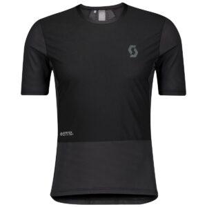 scott cyklistické spodní prádlo Underwear WS s krátkým rukávem 2021