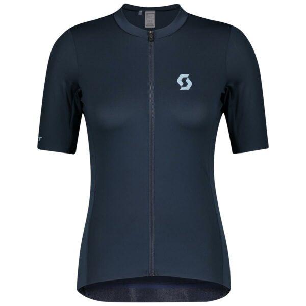 scott dámský cyklistický dres RC Premium s krátkým rukávem 2021
