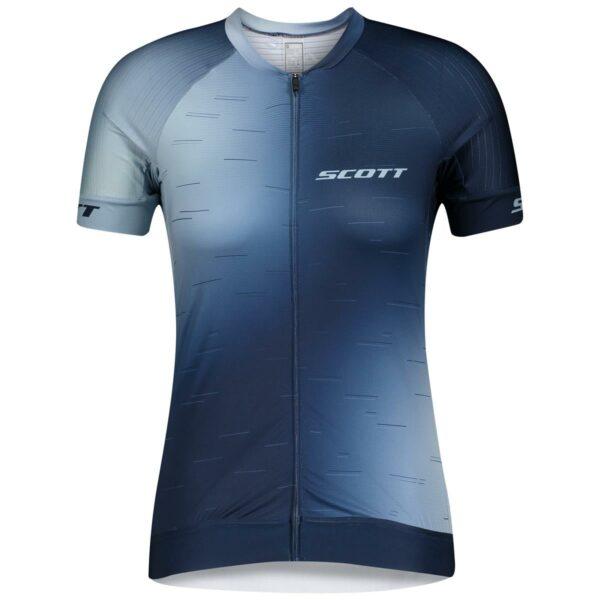 scott dámský cyklistický dres RC Pro s krátkým rukávem 2021