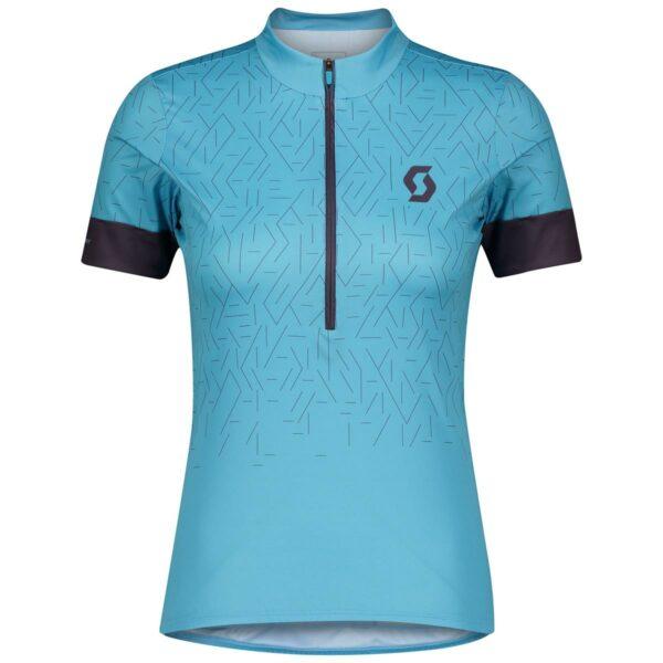 scott dámský cyklistický dres Endurance 20 s krátkým rukávem 2021
