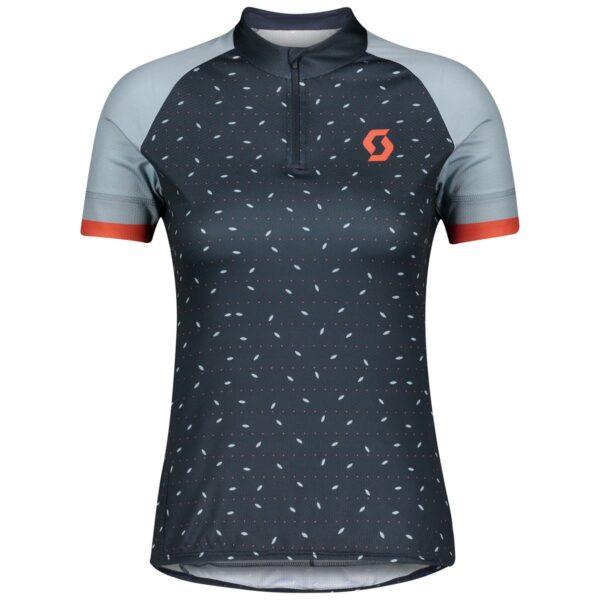 scott dámský cyklistický dres Endurance 30 s krátkým rukávem 2021