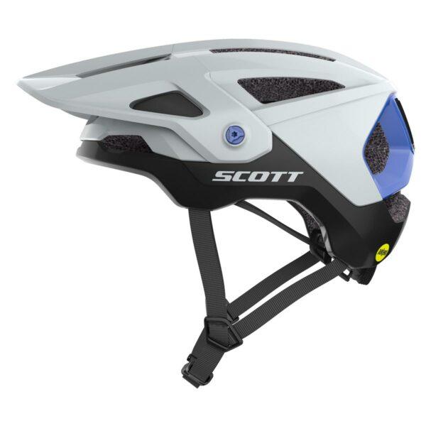 scott helma na kolo Stego Plus 2021