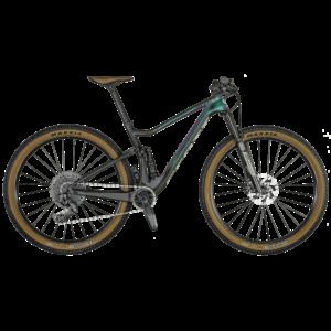 scott Spark RC900 TeamIssueAXS prz TW 2021