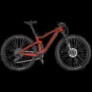 scott Spark RC 900 Comp red (TW) 2021