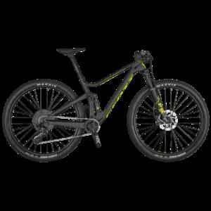 scott Spark RC 900 Comp drk grey (TW) 2021