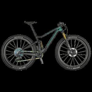 scott Spark RC 900 SL AXS 2021