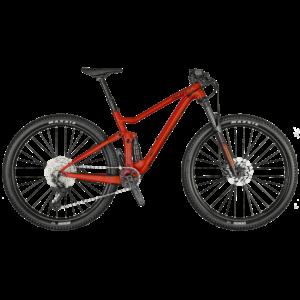 scott Spark 960 red 2021