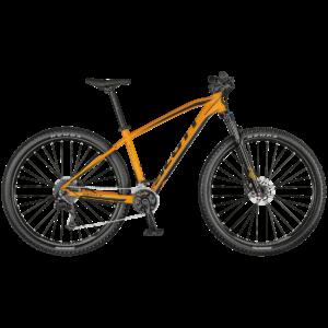 scott Aspect 740 orange 2021