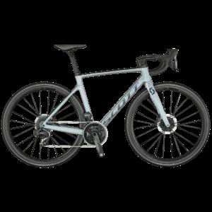 scott Addict RC 10 pr.grey grn 2021