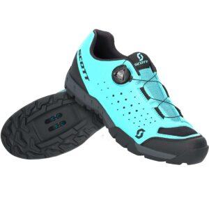 scott dámské cyklistické MTB tretry Sport Trail Evo Boa Lady 2021 42