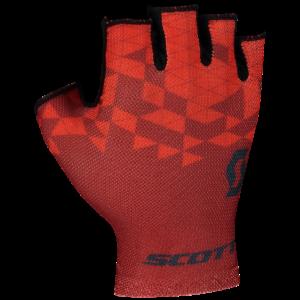 scott krátké rukavice na kolo RC Team SF 2021