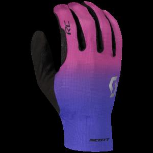 scott dlouhé rukavice na kolo RC Pro Supersonic Edt. LF 2021