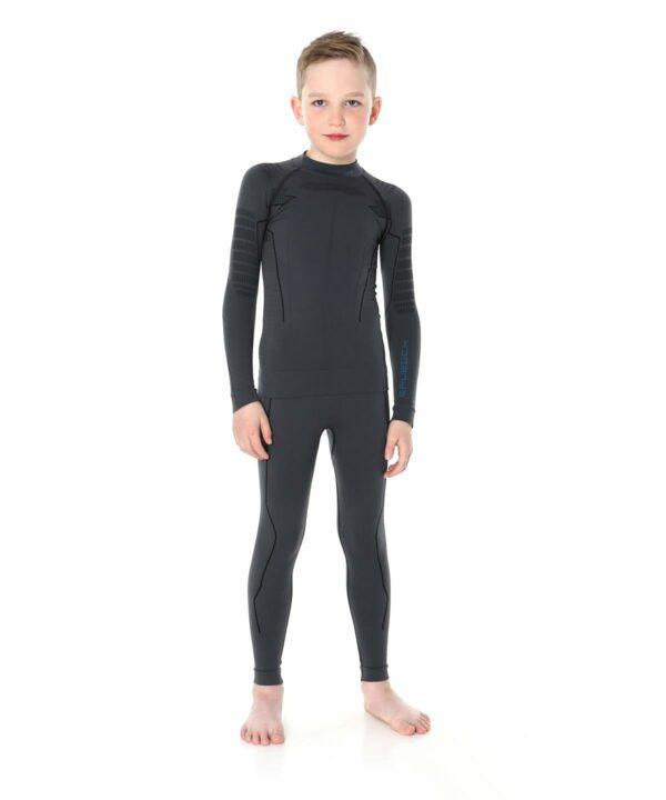 Brubeck Juniorské funkční kalhoty Thermo 2020_2021