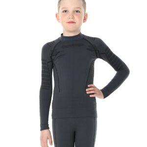 Brubeck Juniorské funkční triko Thermo 2020_2021