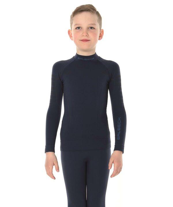 Brubeck Juniorské funkční tričko Thermo 2019_2020