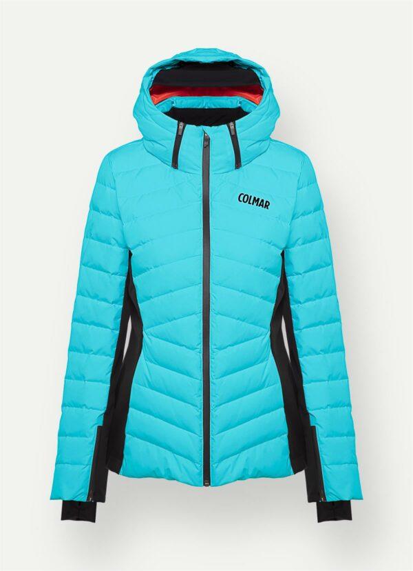 Colmar Dámská lyžařská bunda s kapucí 2020_2021