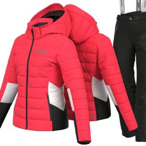 Colmar Dívčí lyžařský komplet 2020_2021