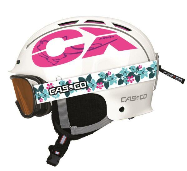 Casco Dětská helma CX-3 Junior 2018_2019