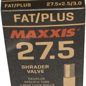 MAXXIS DUŠE 27.5+ FAT TUBE AUTO-SV 27