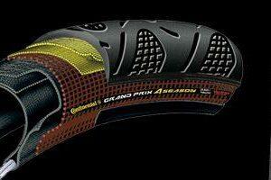 Continental ND plášť 700x25C Grand Prix 4-Season