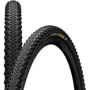 CONTINENTAL Terra Speed kevlar black 28x1 35