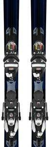 Dynastar Sjezdové lyže speed CRS Master GS Konect + vázání SPX 12 Konect GW B80 2020_2021