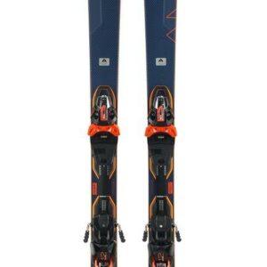 Elan Sjezdové lyže AMPHIBIO 16 TI FUSION + Vázání EMX 12 2020_2021