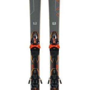 Elan Sjezdové lyže AMPHIBIO 14 TI FUSION + vázání EMX 11 2020_2021