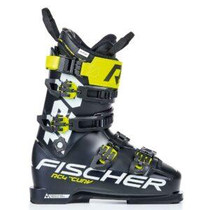 Fischer lyžařské boty RC4 THE CURV 120 VFF 2019_2020