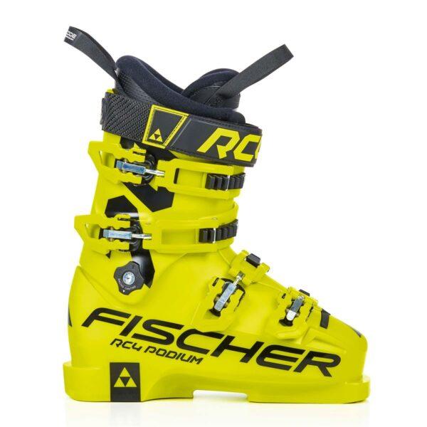 Fischer lyžařské boty RC4 PODIUM 70 2019_2020