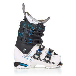 Fischer lyžařské boty My RC PRO 90 VFF WALK 2019_2020