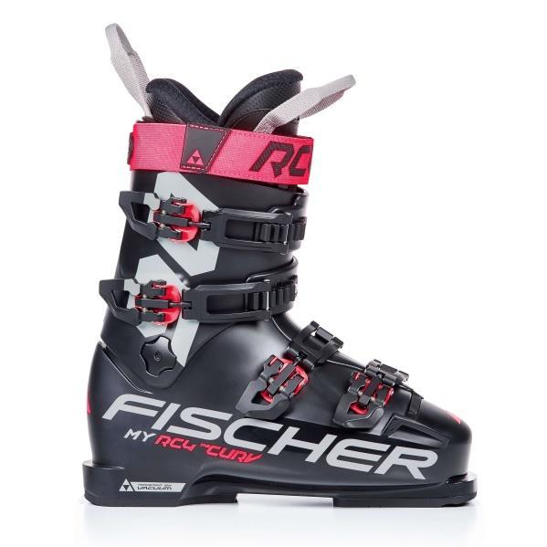 Fischer lyžařské boty MY CURV 90 PBV 2019_2020