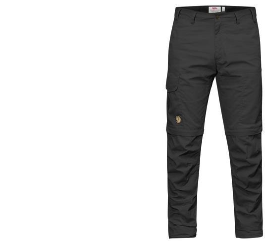 FjällRäven Pánské kalhoty Karl Pro Zip-off 2020