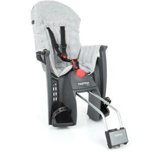 Polohovací dětská sedačka na kolo Hamax SIESTA PREMIUM