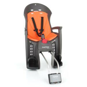 Polohovací dětská sedačka na kolo Hamax SIESTA