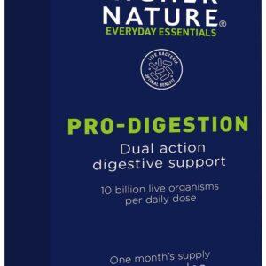 Pro-Digestion