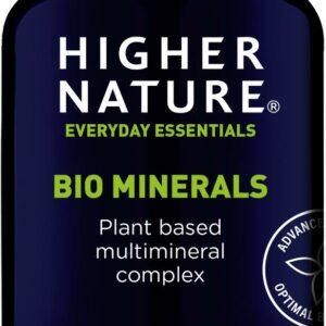 Bio Minerals