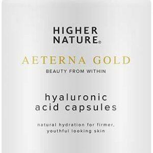 Aeterna Gold Hyaluronic Acid