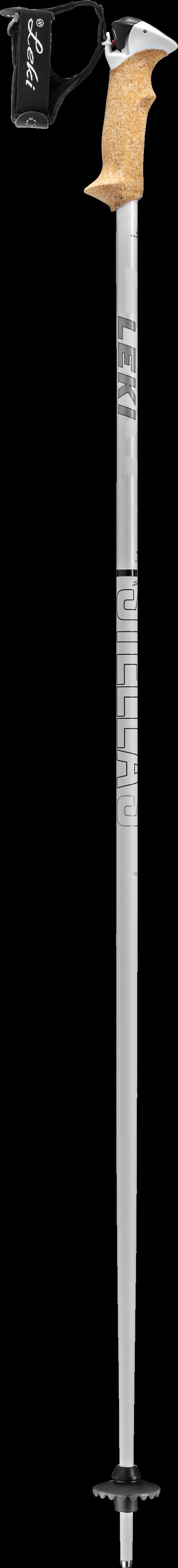 Leki Dámské skialpové hole Stella S 2020_2021