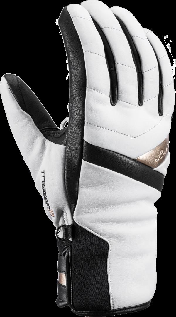 Leki Dámské rukavice Snowfox 3D Elite 2020_2021